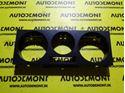1J0819157 - Heating Control Unit Cover - VW Bora 1999 - 2005 Golf 1998 - 2006 Passat 2001 - 2005