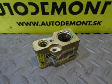 Expansion valve 6N0820679C 1J2820103B - Skoda Octavia 1 1U 2002 Combi 1.8 T 110 kW ARX FEX ELE
