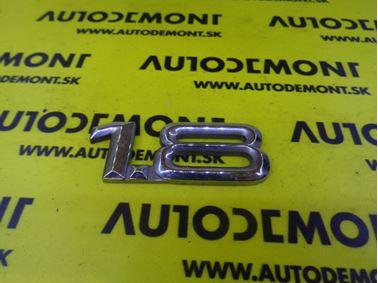 8D0853743A - Emblem & Badge 1.8