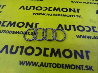 - Emblem & Badge AUDI