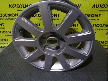 """- Alloy Wheel 15"""" 7Jx15H2 ET35"""