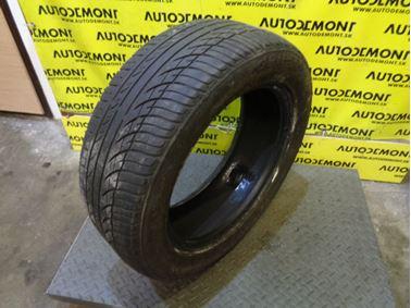 - Summer Tyre AutoGrip Grip500 205/55 R16