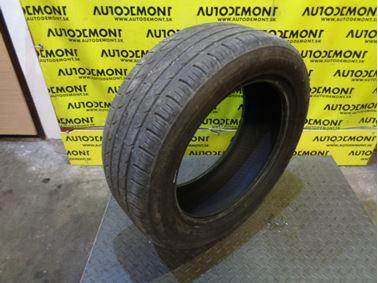 - Summer Tyre Rapid P609 205/55 R16 91W