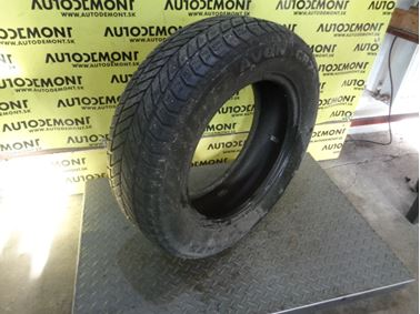 - Winter Tyre Avon CR75 195/65 R15 91T