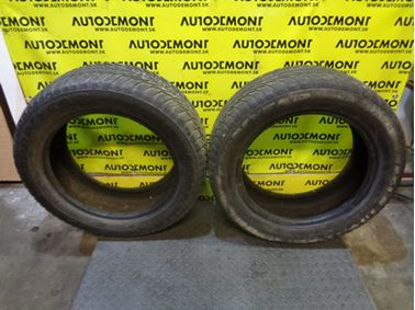 - Winter Tyres GoodYear Eagle Ultra Grip M+S 205/55 R16