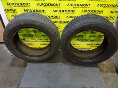 - Winter Tyres Michelin Pilot Alpin 205/55 R16 91H