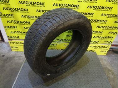 - Summer Tyre Michelin Pilot HX 205/60 R15 91V