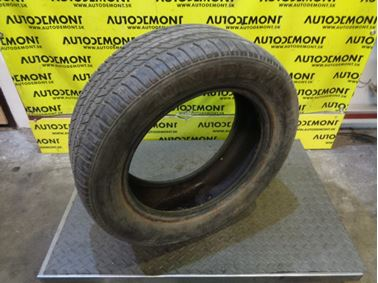 - Summer Tyre Uniroyal Rallye 440 205/55 R15 87V