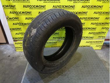 - Summer Tyre Dunlop SP Sport FastResponse 205/60 R15 91V
