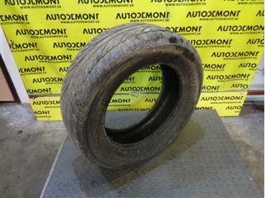 - Summer Tyre Accelera Alpha 205/60 R15 91V