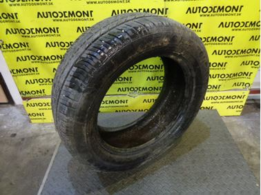 - Summer Tyre GoodYear Eagle Touring 215/55 R16 93Y