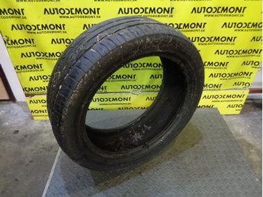 - Summer Tyre Hilfy HF 805 205/50 R17 93W