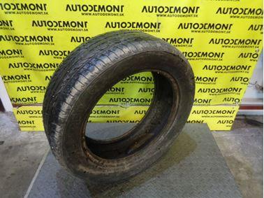 - Summer Tyre FireStone TZ 300 205/55 R16 91V