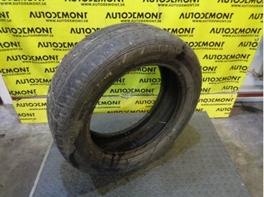 - Summer Tyre Barum Vanis 195/60 R16C