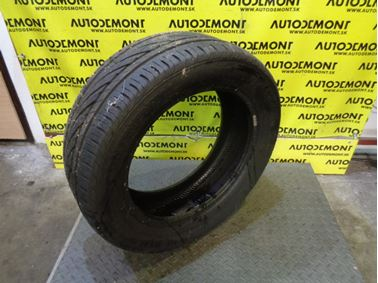 - Summer Tyre Continental PremiumContact 205/55 R16 91H
