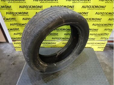- Summer Tyre Continental ContiPremiumContact 2 225/50 R17 98H