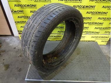 - Summer Tyre Continental SportContact 2 205/50 R17 93W