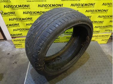 - Summer Tyre Novex Super-Speed A 21540 R17 87W