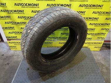 - Summer Tyre AutoGuard SA602 205/65 R15 94V