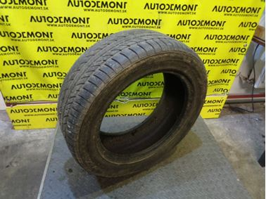 - Summer Tyre Continental ContiSportContact 205/55 R16 91W