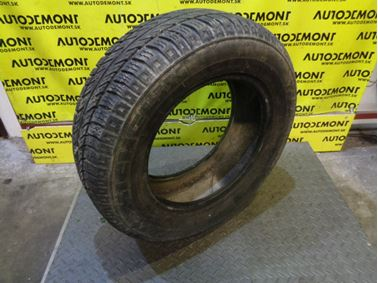 - Summer Tyre Michelin MXT 195/65 R14 89T