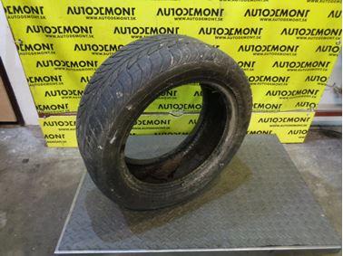- Summer Tyre Federal Super Steel 535 205/50 R15 86V