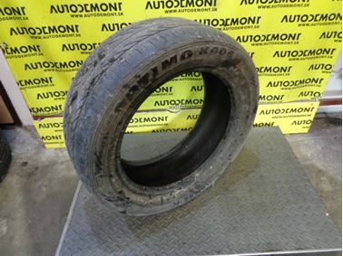 - Summer Tyre Hankook Optimo K406 205/55 R16 90V