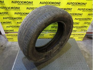 - Summer Tyre Continental ContiPremiumContact 2 215/55 R16 93Y