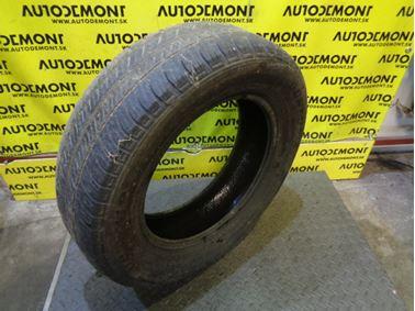 - Summer Tyre Dunlop SP10 195/65 R15 91T