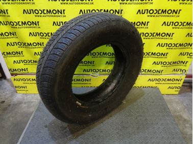 - Summer Tyre Michelin Energy 175/80 R14 88H