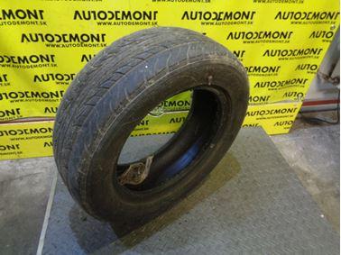 - Summer Tyre Nankang TourSport 611 185/60 R14 82H