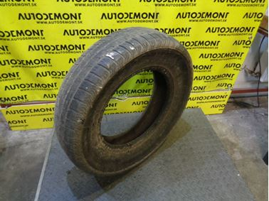 - Summer Tyre Continental ContiEcoContact CP 175/80 R14 88H