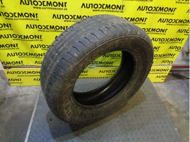 - Summer Tyre Continental ContiEcoContact CP 205/60 R15 91V
