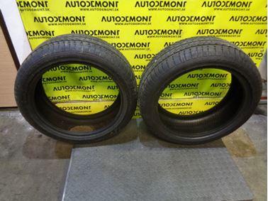 - Summer Tyres Accelera B 205/50 R17 93W