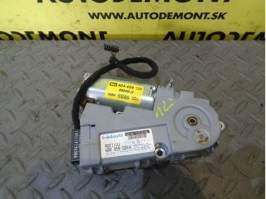 Sunroof motor 4B0959591H - Audi A6 C6 4F 2006 Avant Quattro 3.0 TDI 165 kW BMK HKG