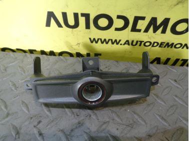 12 V Power Outlet 4F0863351E 8D0919343 - Audi A6 C6 4F 2006 Avant Quattro 3.0 TDI 165 kW BMK HKG
