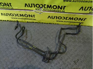 Brake Pipes & Tubes 4F1614705B 4F1614706C 4F0614769 - Audi A6 C6 4F 2006 Avant Quattro 3.0 TDI 165 kW BMK HKG