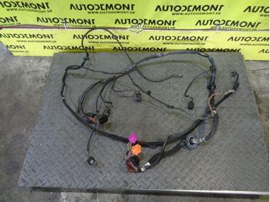 wiper motor wiring harness 4f1971271n 4f0955953 audi a6 c6 4f 2006 wiper motor wiring harness 4f1971271n 4f0955953 audi a6 c6 4f 2006 avant quattro 3 0 tdi 165 kw bmk hkg