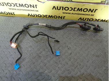 Wiring Harness 2464701473 - Audi A6 C6 4F 2006 Avant Quattro 3.0 TDI 165 kW BMK HKG