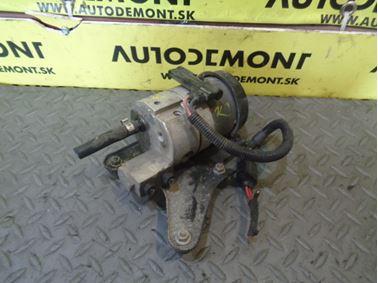 ESP hydraulic pump 8E0614175F 0265410050 - Audi A6 C5 4B 2000 Limousine 2.5 Tdi 110 kW AKN DQS