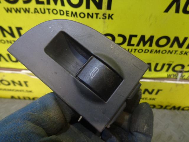 rear left window regulator switch 4b0959855 4b0959521