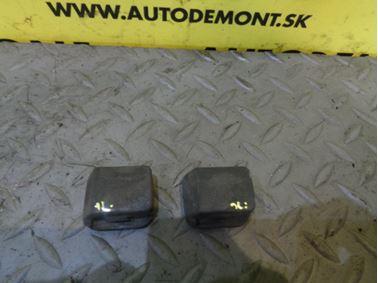 Coolant radiator holders & mounts & brackets 4F0121276 - Audi A6 C6 4F 2005 Limousine Quattro 3.0 TDI 165 kW BMK GZW