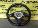 Steering wheel 8P0419091H - Audi A3 8P 2004 3 - door 2.0 Tdi 103 kW BKD GRF