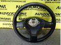 Steering wheel 1K0419091M - Volkswagen VW Passat B6 3C0 2006 Variant 2.0 Tdi 103 kW BKP HDV