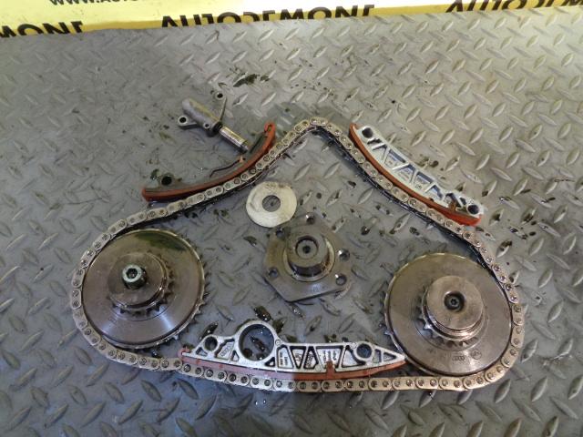 Timing Belt Tensioner Set 059109077e 057109224b 059109469f