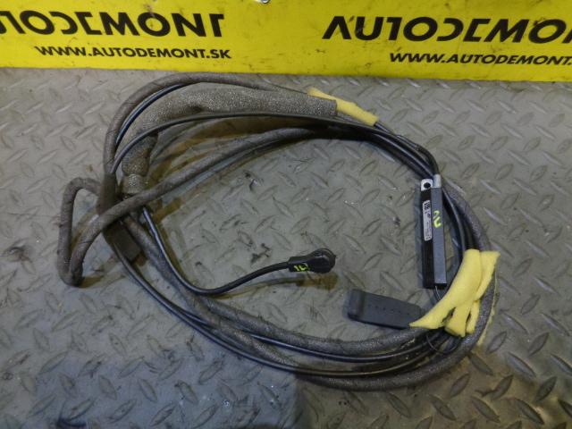 7m0035577g - Antenna Wiring Harness - Vw Sharan 1996 - 2010 Seat Alhambra 1996