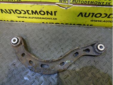 Right & Left Rear Upper Wishbone Link 4F0505323K - Audi A6 C6 4F 2006 Avant Quattro S - Line 3.0 TDI 165 kW BMK HKG