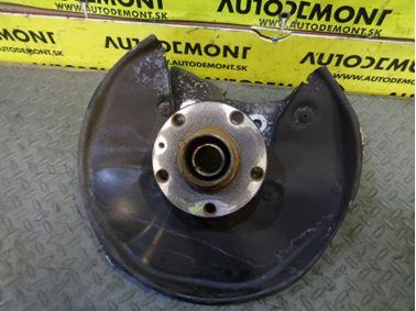 Rear right axle spindle hub 8E0505434A 4F0505434E 4F0505434F - Audi A6 C6 4F 2006 Avant Quattro S - Line 3.0 TDI 165 kW BMK HKG