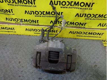 Front left brake caliper 8E0615123B 1K0615125B - Audi A6 C6 4F 2006 Avant Quattro S - Line 3.0 TDI 165 kW BMK HKG