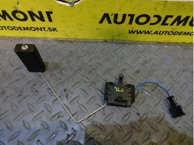 In tank fuel level sender unit & sensor 4F0919673C - Audi A6 C6 4F 2006 Avant Quattro S - Line 3.0 TDI 165 kW BMK HKG